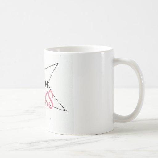 AVON Rocks! Coffee Mug