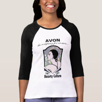 AVON T SHIRT