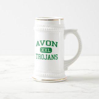 Avon - Trojans - Senior - Avon Illinois Mugs