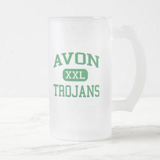 Avon - Trojans - Senior - Avon Illinois Mug