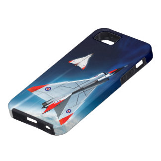Avro Arrows iPhone 5 Cases