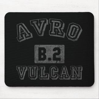Avro B.2 Vulcan Mousepad