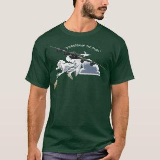 """Avro Lancaster """"fantôme T-shirt de Ruhr"""""""