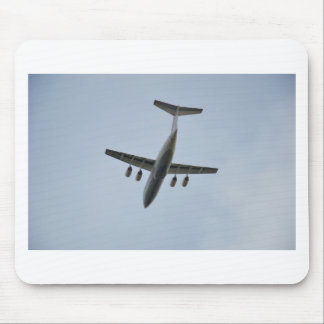 Avro RJ85 Jet In Flight Mouse Mats