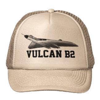 Avro Vulcan Bomber B2 Trucker Hat