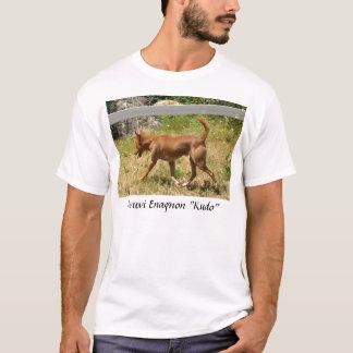 "Avuvi Enagnon ""Kudo""  T-Shirt"