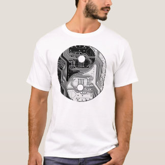 "AW177 ""Circuit Harmony"" T-Shirt"