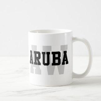 AW Aruba Coffee Mug