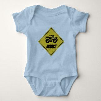 AW ATV 2 BABY BODYSUIT