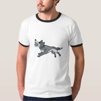 AW- Awesome Wolf T-shirt