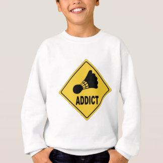 AW Badminton Sweatshirt
