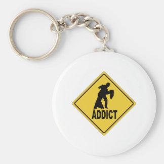 AW Dancing 3 Keychain