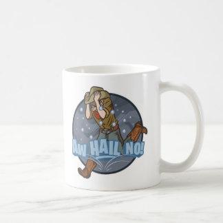 Aw Hail No Mug