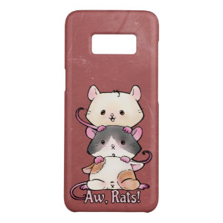 Aw, Rats! Case-Mate Samsung Galaxy S8 Case