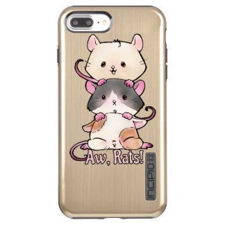 Aw, Rats! Incipio DualPro Shine iPhone 8 Plus/7 Plus Case