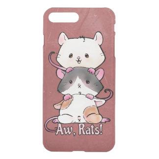 Aw, Rats! iPhone 8 Plus/7 Plus Case