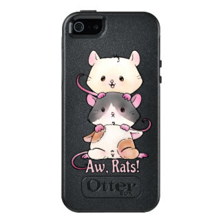 Aw, Rats! OtterBox iPhone 5/5s/SE Case