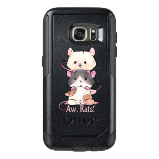 Aw, Rats! OtterBox Samsung Galaxy S7 Case