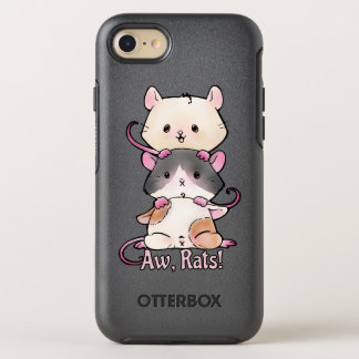 Aw, Rats! OtterBox Symmetry iPhone 8/7 Case