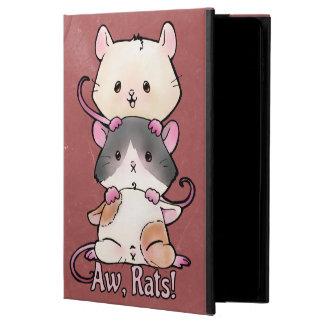 Aw, Rats! Powis iPad Air 2 Case