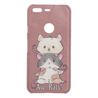 Aw, Rats! Uncommon Google Pixel Case