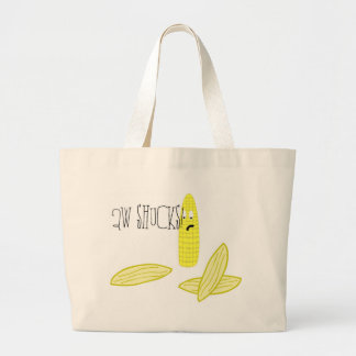 Aw Shucks! Tote Bag