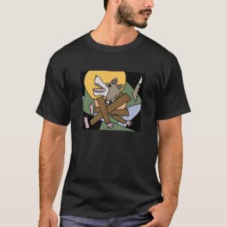 AW- Werewolf Transformation Shirt