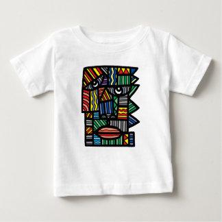 """Awake"" Baby Fine Jersey T-Shirt"