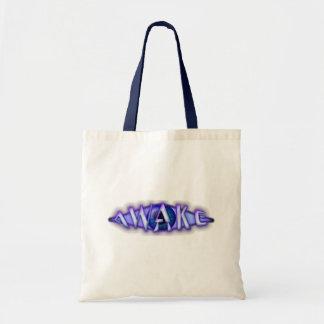 AWAKE Eco-friendly Bag