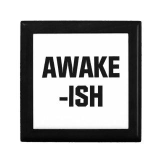 Awake-ish Gift Box