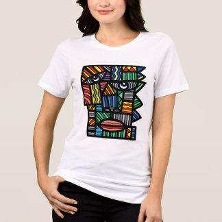"""Awake"" Women's Relaxed Fit T-Shirt"