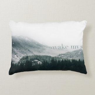 awakemysould decorative pillow