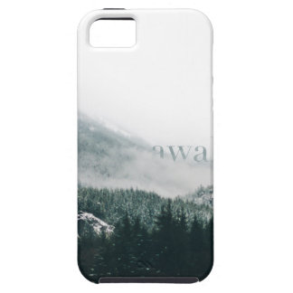awakemysould iPhone 5 cover