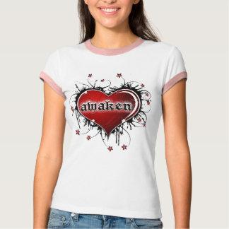 awaken heart T-Shirt