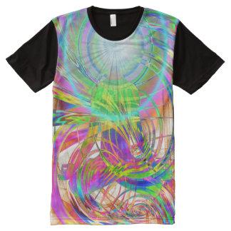 Awakening Light (psy) All-Over-Print T-Shirt
