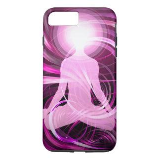 Awakening Light (wink) iPhone 8 Plus/7 Plus Case