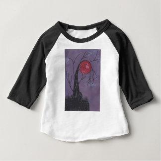 Awakening Tree Baby T-Shirt