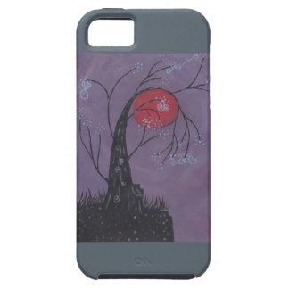 Awakening Tree Case For The iPhone 5