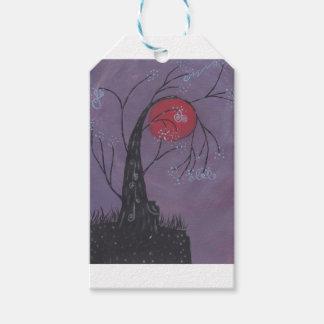Awakening Tree Gift Tags