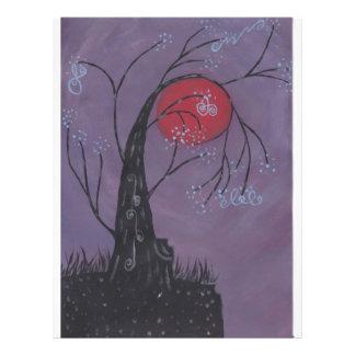 Awakening Tree Letterhead