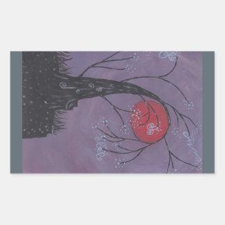 Awakening Tree Sticker