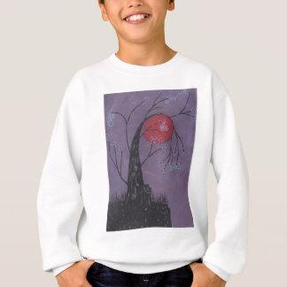 Awakening Tree Sweatshirt