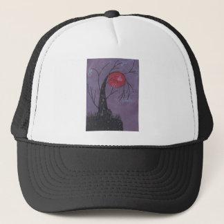 Awakening Tree Trucker Hat