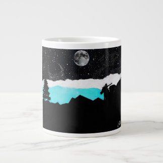 Awakenings Large Coffee Mug
