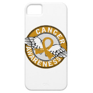Awareness 14 Appendix Cancer iPhone 5 Cover