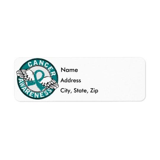 Awareness 14 Ovarian Cancer