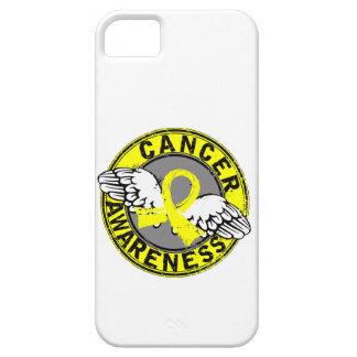 Awareness 14 Testicular Cancer iPhone 5 Cover