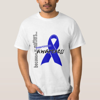 Awareness 1 Dysautonomia T-Shirt