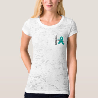 Awareness 1 Interstitial Cystitis T-Shirt