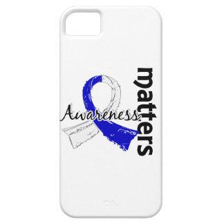 Awareness Matters 7 ALS iPhone 5 Covers